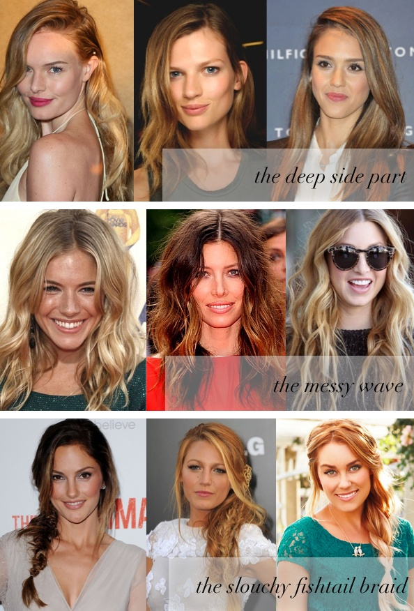 Three Spring hair trends to rock all season long on CakeForBreakfastBlog.com