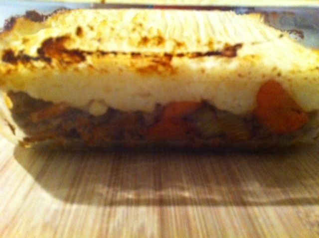 Paleo Shepherds Pie | Perfectly Paleo | Pinterest