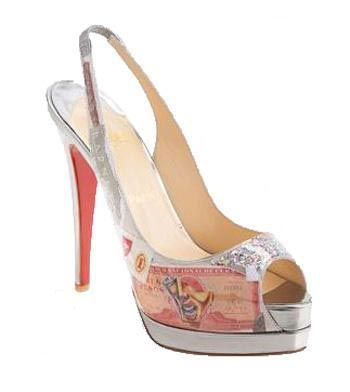 Christian Louboutin shoes Women shoes