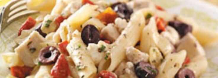 Greek Chicken Casserole | main meals | Pinterest