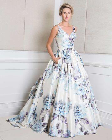 Beach wedding bridesmaid dresses blue 2017
