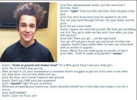 Dirty Imagines Of Austin Mahone One Direction Justin Bieber And Others ...