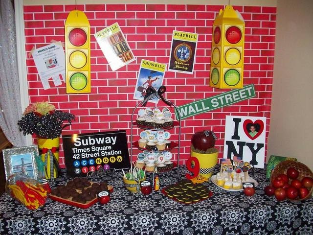 New York City Birthday Party Ideas ~ 151857_Birthday Party Ideas Nyc