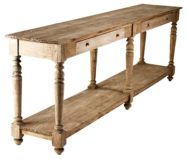 Sequoia Dining Table Trestle Furthermore One Kings Lane Sofas Also