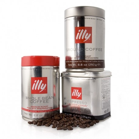 Best Illy Coffee