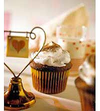 One-Bowl Chocolate Cupcakes | Delightful Desserts | Pinterest