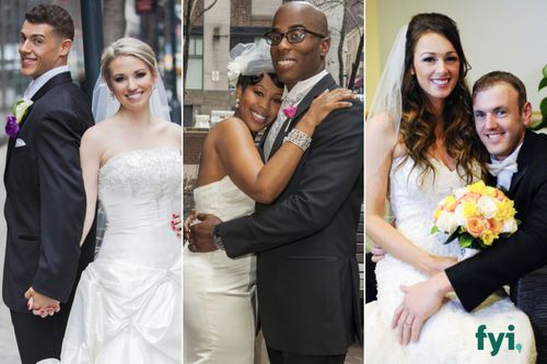 Why 'Married at First Sight' May Be the Best Way to Find Love on Reality TV (VIDEO)