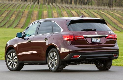 When Does The Acura Mdx 2015 Come Out | 2017 - 2018 Best Cars Reviews