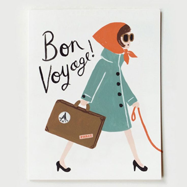 More like this: rifle paper , cards and voyage .