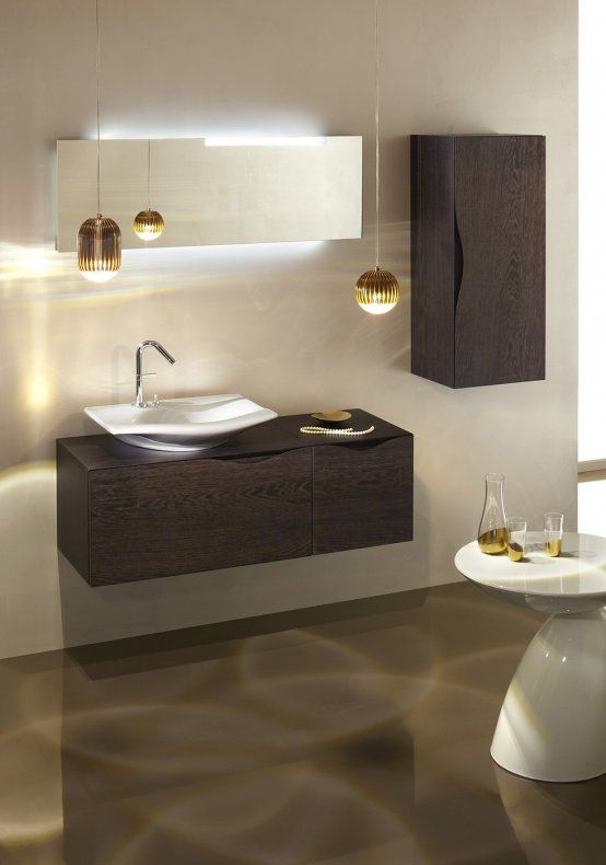 salle de bain stillness jacob delafon salles de bains bathrooms. Black Bedroom Furniture Sets. Home Design Ideas