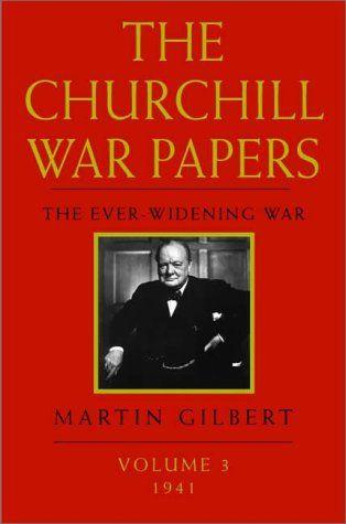 Winston churchill essays