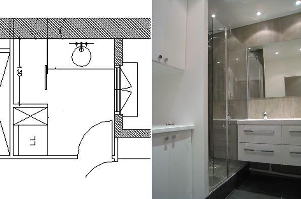 Lichtkoepel In Badkamer ~ indeling badkamer  Badkamer  Bathroom  Pinterest