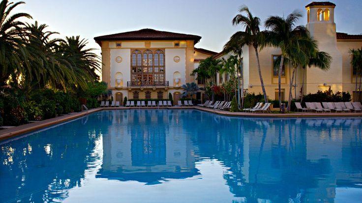 best hotels miami memorial day weekend
