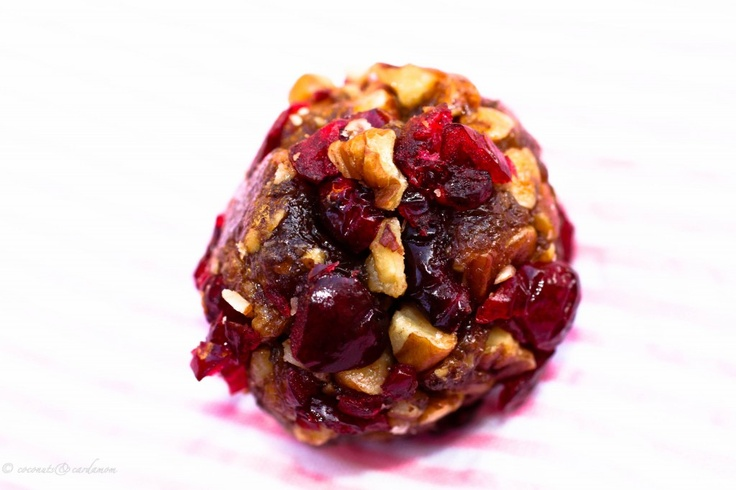 date balls | crackers, cookies, and cakes | Pinterest