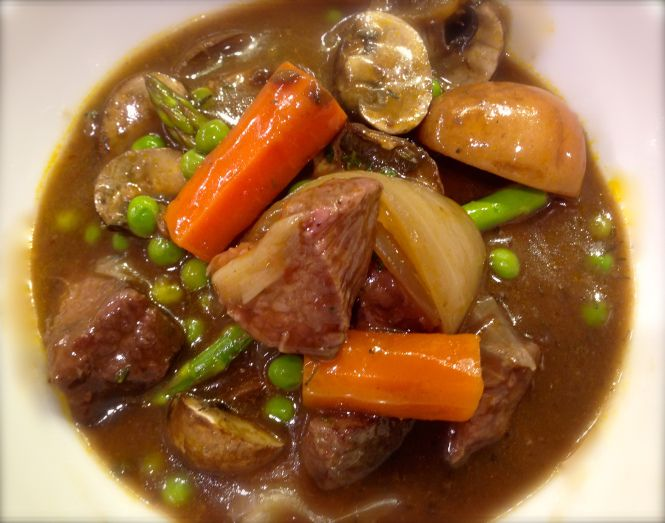 and mushrooms slow cooker chicken pot pie stew slow cooker beef stew ...