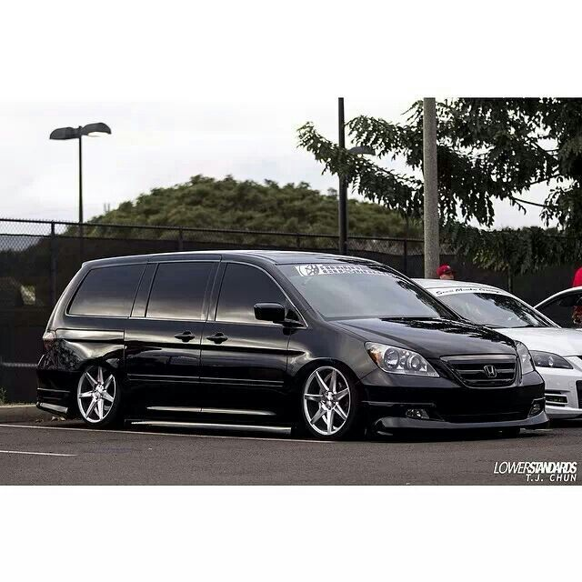 Images About Slammed Vans On Pinterest Chevy