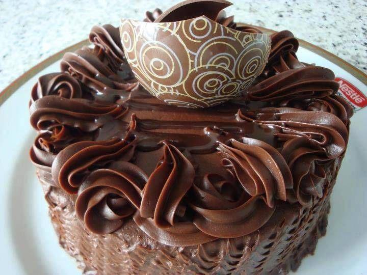 Nice Chocolate Cake Images : Nice Cake Chocolate Pinterest