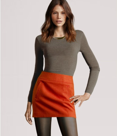 H&m passion for red fall