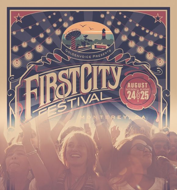 Enter To Win 2 Tickets To First City Festival!
