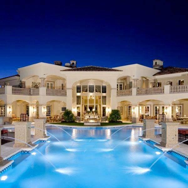 Luxury Maison Dream Homes Pinterest