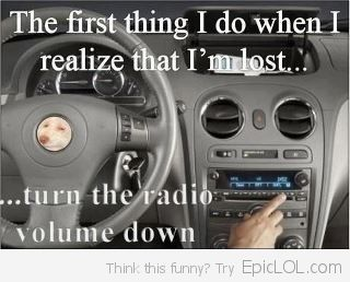Admit it, you do this too!