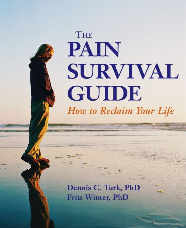 The pain survival guide how to reclaim your life pdf