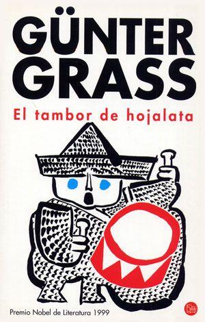 EL LIBRO DEL DÍA     El tambor de hojalata, de Günter Grass.  http://www.quelibroleo.com/libros/el-tambor-de-hojalata 25-6-2012