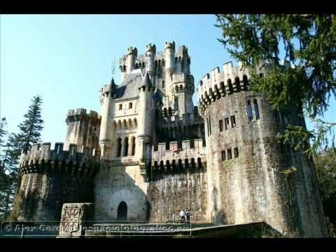 Castillos vascos