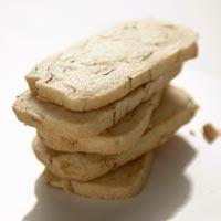 Almond-Orange Shortbread | Bars, Cookies, & Brownies | Pinterest