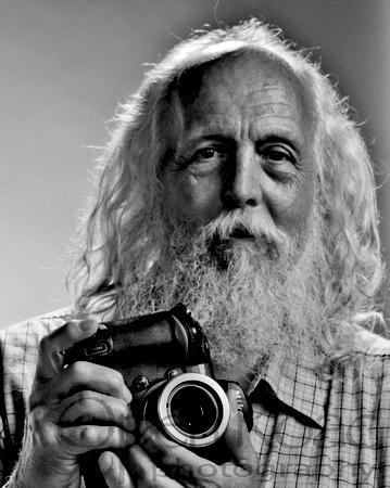 Darryl Jones, Photographer