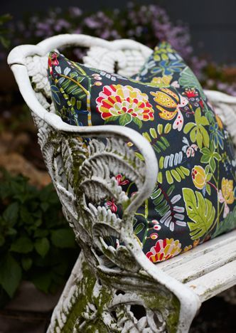 летняя коллекция текстиля