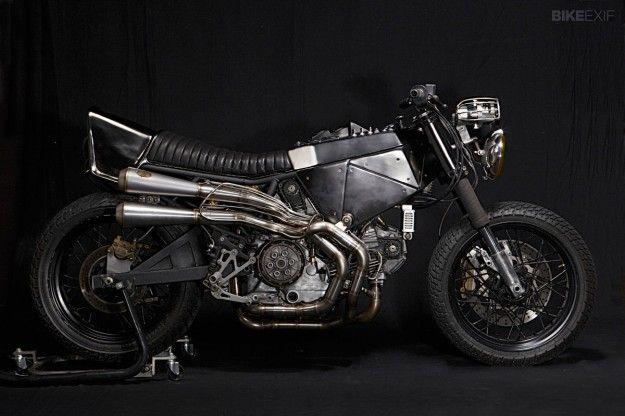 Custom Ducati 900SS