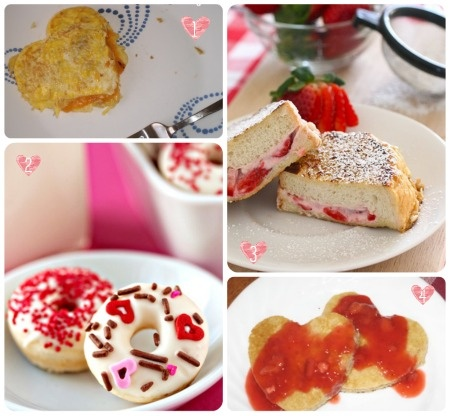 valentine's day meal ideas pinterest