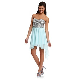 Bergners Prom Dresses 95