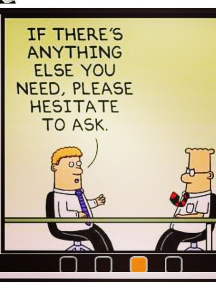 Dilbert Office Quotes. QuotesGram