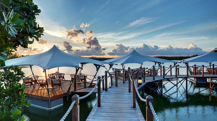 Escape to Poste de Flacq, Mauritius!