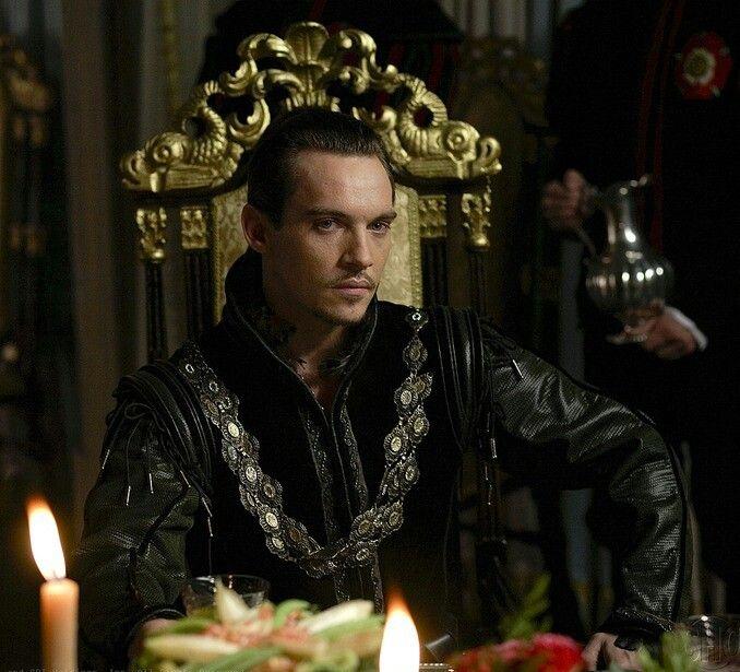Jonathan Rhys Meyers The Tudors Season 4 Jonathan Rhys Meyers -...