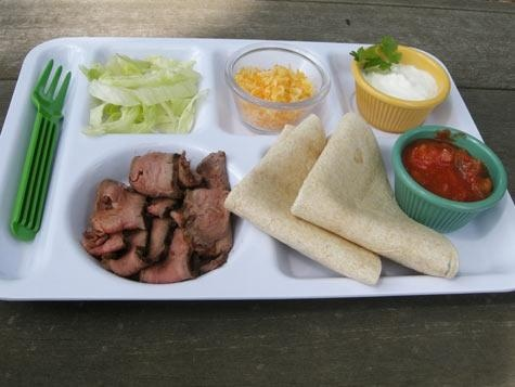 steak soft tacos | Food | Pinterest