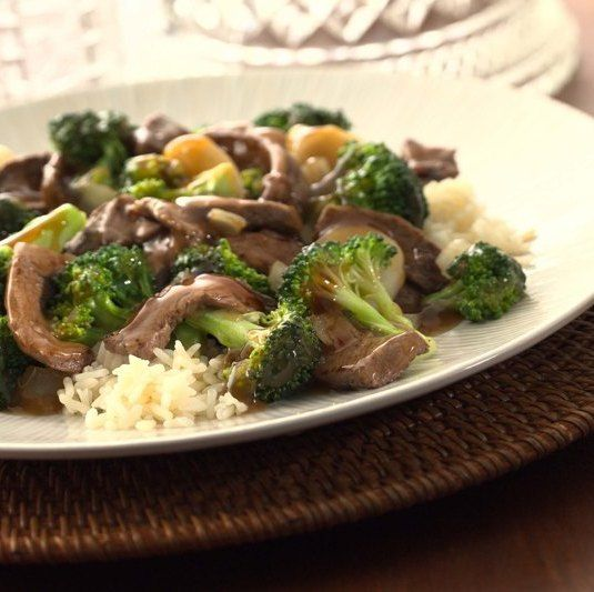 Beef and Broccoli Stir-Fry | COOKING, General Recipes | Pinterest