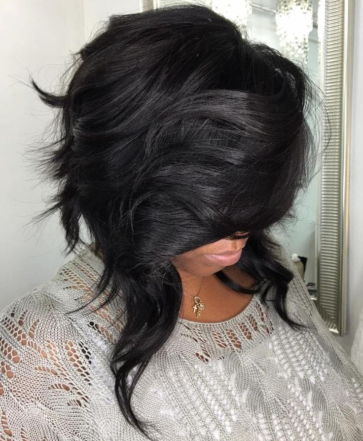 20 Stunning Ways to Rock a Sew In Bob