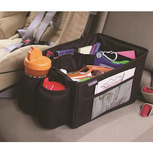 "Babies 'R' Us Travel Pal Car Organizer - Babies R Us - Babies ""R"" Us"