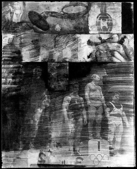 a biography of robert rauschenberg Milton ernest  robert  rauschenberg (october 22, 1925 – may 12, 2008) was an american painter and graphic artist whose early works anticipated the pop art movement rauschenberg is well known for his  combines  of the 1950s, in which non-traditional materials and objects were employed in innovative combinations.