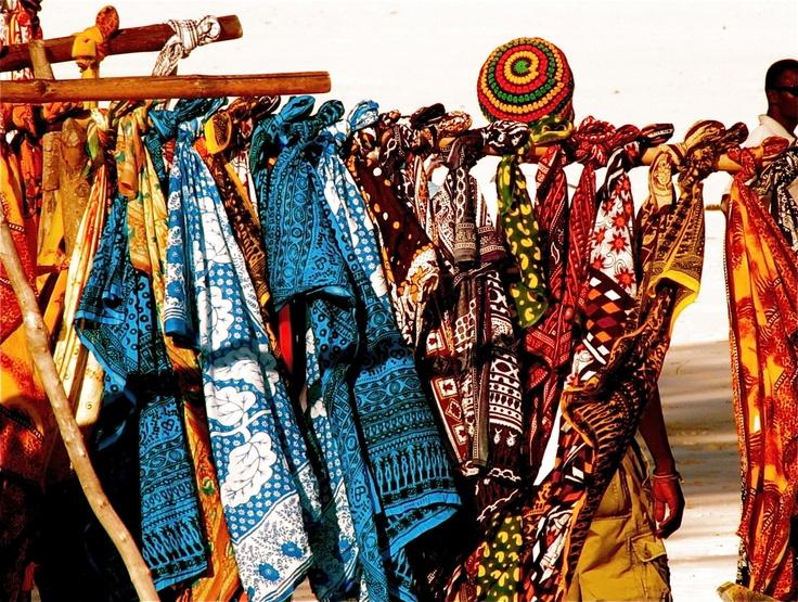 Fabrics from kenya kenya pinterest
