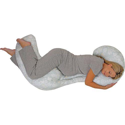 Boppy Total Body Pillow Walmart Com Nursery Pinterest