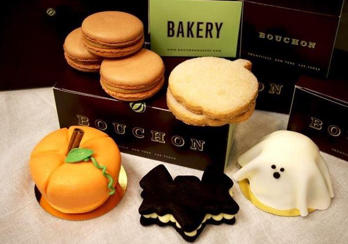 Bouchon Bakery | Bakery | Pinterest