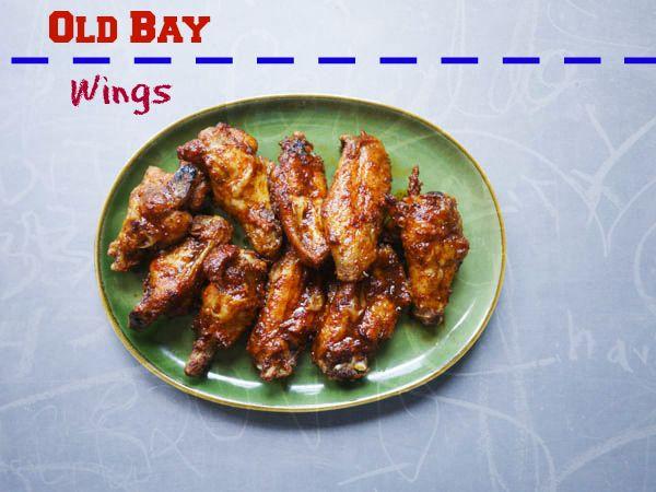 Old Bay Wings Final Badge 2