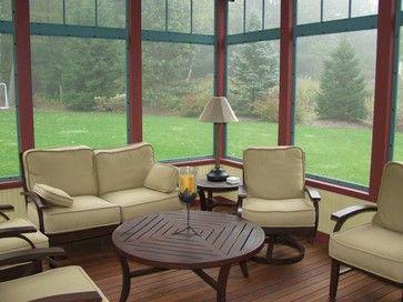 3 seasoned porch 2556 pinterest for 3 season porch furniture