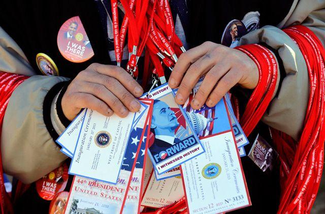 barack obama inauguration essay
