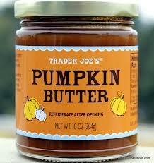 Pumpkin butter | I