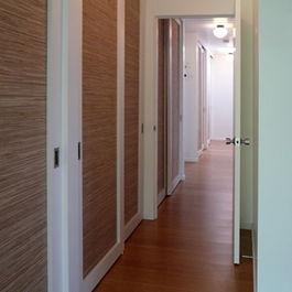 Ideas For Replacing Sliding Closet Doors Dream Home Pinterest